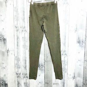 bp Pants - BP | small | olive sarma Moto Leggings